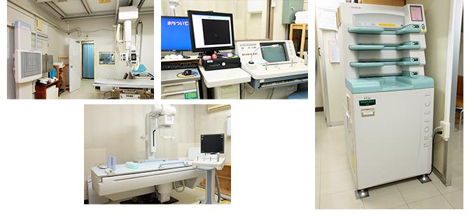 X線検査機器