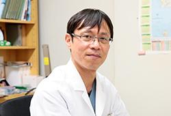 医療法人参篤会院長 石塚 隆二