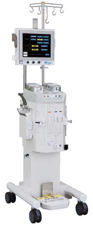 血液浄化機KM-9000
