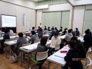 研修会風景3